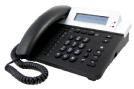 uebliches schnugebundenes Telefon
