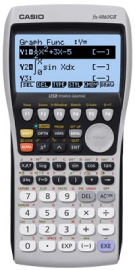 Casio Grafikrechner