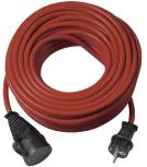 verlängertes Kabel