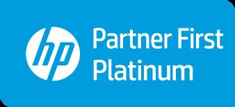 Siegel HP Platinium Partner