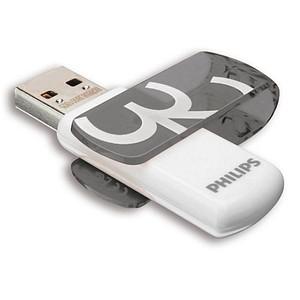 Standard USB-Stick Vivid 3.0 von PHILIPS