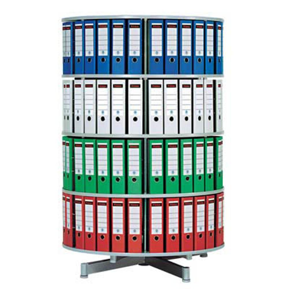 Ordnerdrehsäulen Für Gewerbekunden Printus