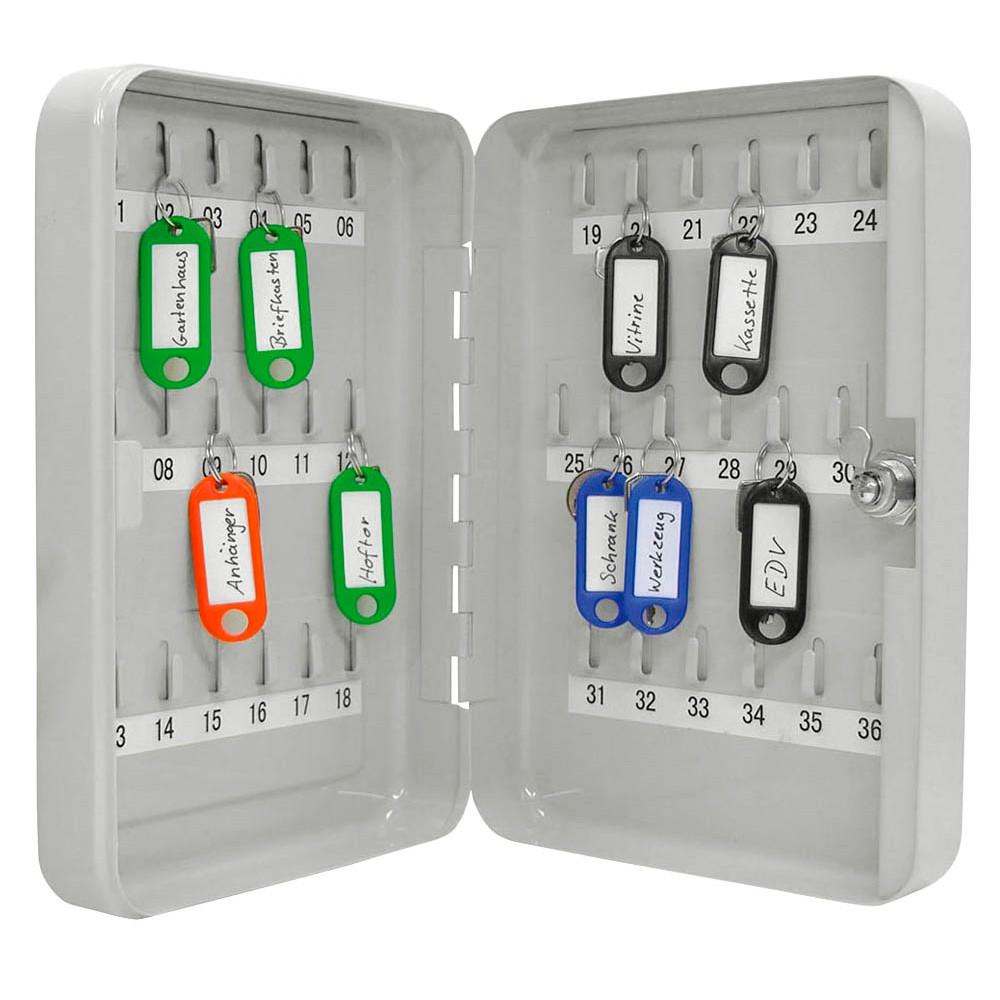 Schlüsselkästen & Schlüsselanhänger für Gewerbekunden | Printus