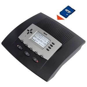 Anrufbeantworter 540 SD von tiptel