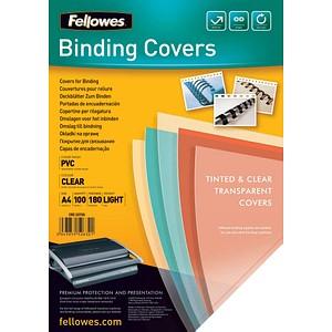 Deckblätter  von Fellowes