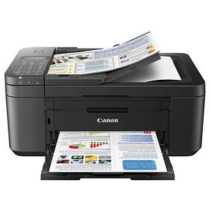 Multifunktionsdrucker PIXMA TR4550 von Canon