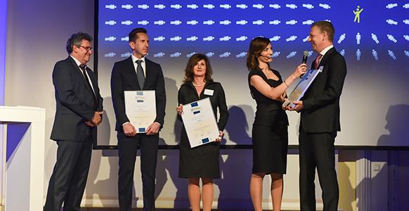 Printus Preisträger bei Deutschlands Kundenchampions 2016